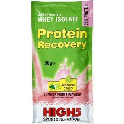 High5 60g Protein Recovery - drink regenerative (summer fruit)