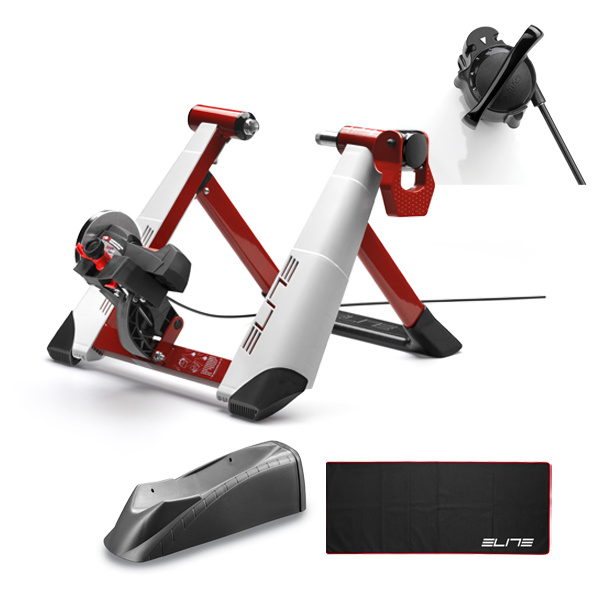 Novo Elite Force 5 Pack - Trainer + mat + stand