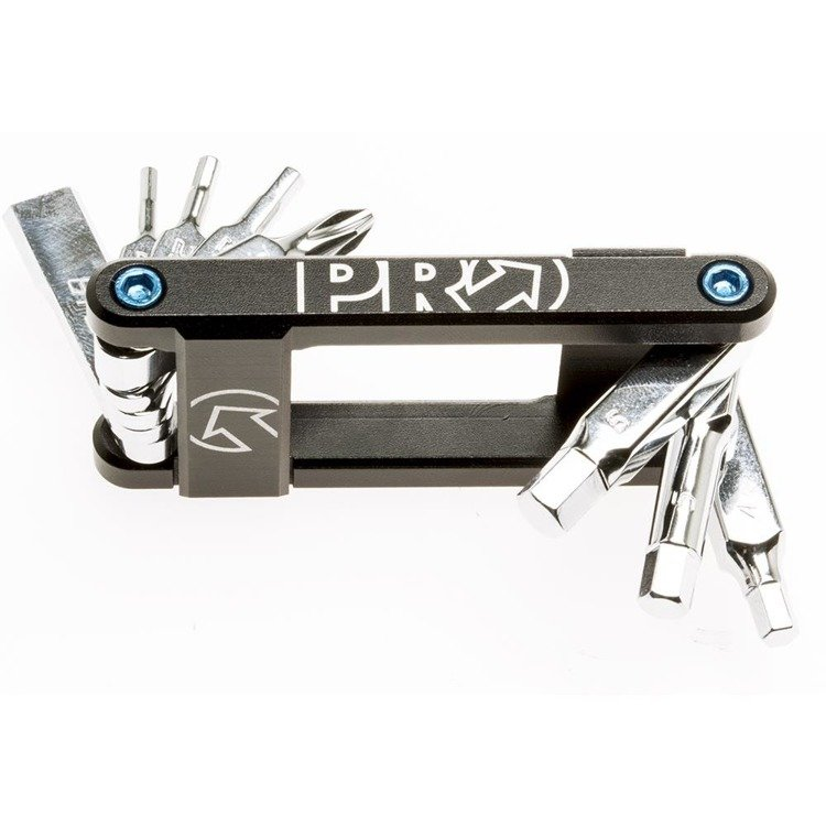 PRO 8 Mini tool set of tools (8 functions)