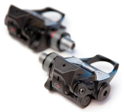 PowerTap P1S - Pedals with unilateral power measurement