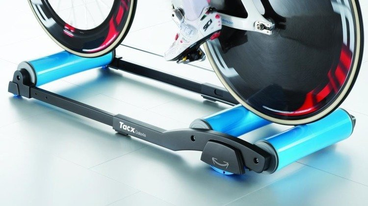 Tacx Galaxia - trainer roller
