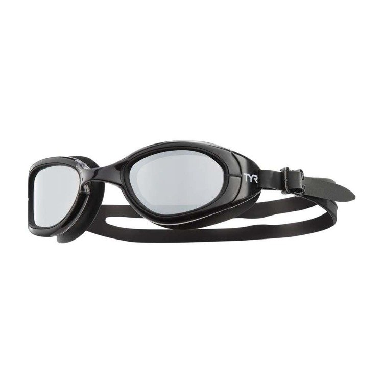 Tyr SPECIAL OPS 2.0 Femme - swimming goggles (black)